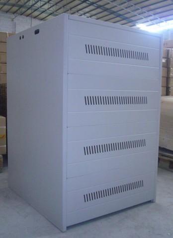 Шкафы для аккумуляторных батарей Gewald Electric C32-25 - фото 1