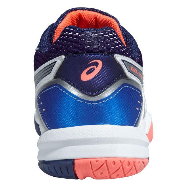 Женские кроссовки для волейбола Асикс Gel-Task (B555Y 0147) фото