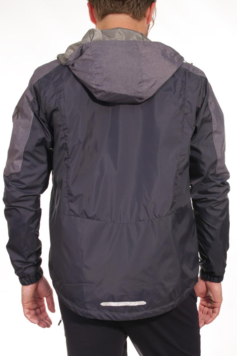 Куртка мужская ветровка с капюшоном, Calvin Klein