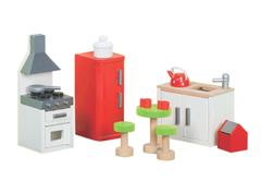 Кукольная мебель Сахарная слива Кухня, Le Toy Van