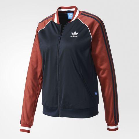 Олимпийка женская adidas ORIGINALS SST