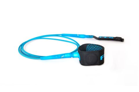 Лиш FCS 6' Freedom Leash Blue