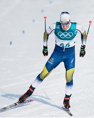 Лыжный гоночный комбинезон Craft Swe Ski Team Race сборной Швеции