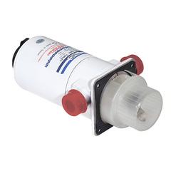 Насос мацераторный для электрических унитазов TMC 24 В