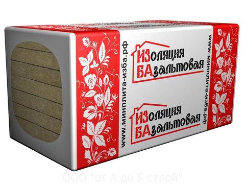 Изба СТАНДАРТ-50 1000х600х50 12 шт