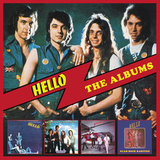 Hello / The Albums (4CD)