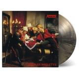 Accept / Russian Roulette (Coloured Vinyl)(LP)