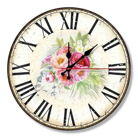 Настенные часы 3dDecor 018013