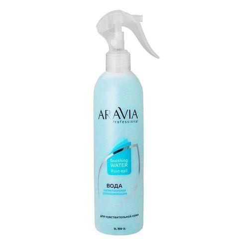 ARAVIA Professional Вода косметическая успокаивающая 300мл/16