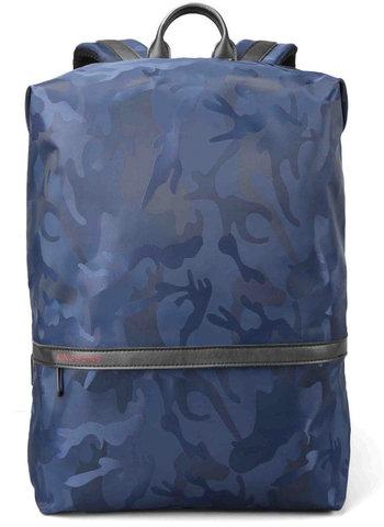 Рюкзак для ноутбука Kingsons с камуфляжным оформлением, фото 2