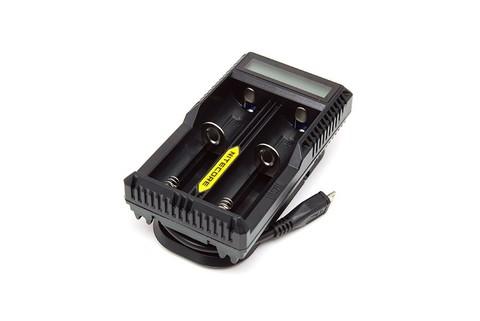 Зарядное устройство Nitecore Sysmax UM20