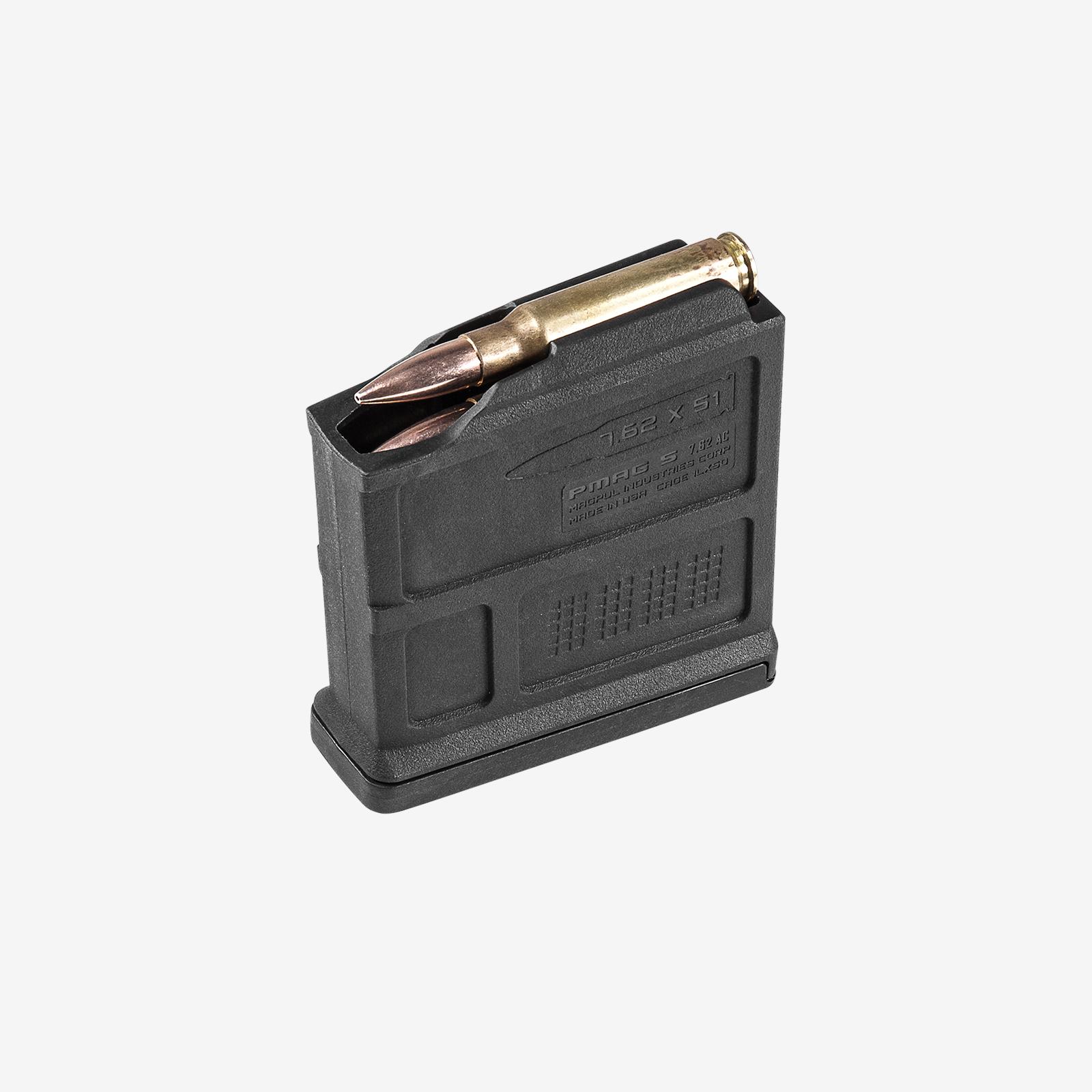 Магазин  PMAG® 5 AC 7,62x51mm Nato
