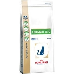 Royal Canin Urinary S/O LP34 (9 кг)