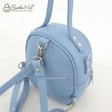 Рюкзак Саломея 1020 голубая лагуна
