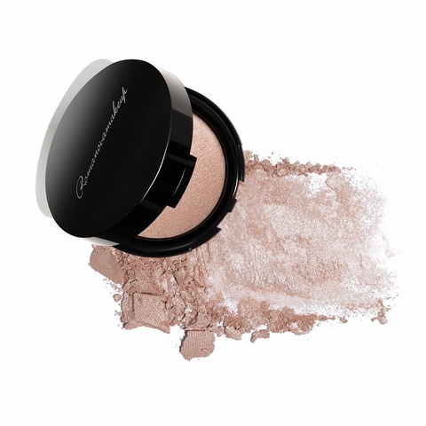 Romanovamakeup Пудровый хайлайтер Sexy Powder Highlighter