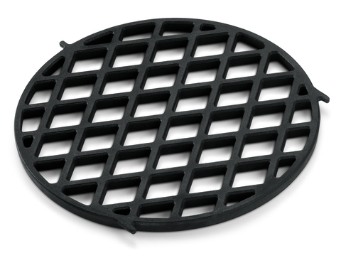 Gourmet BBQ System  - Sear Grate.