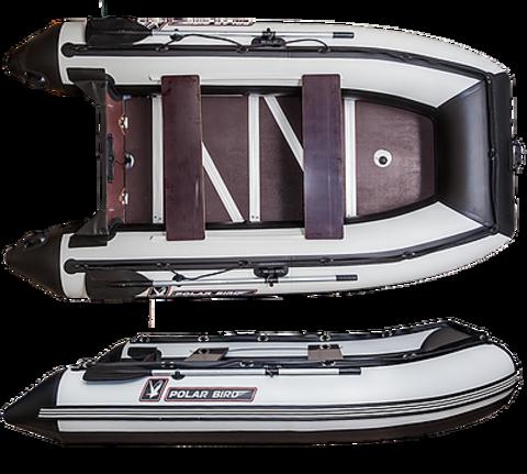 Лодка надувная Polar Bird 320 Seagull