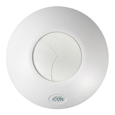 Вентилятор накладной Airflow iCON ECO 15