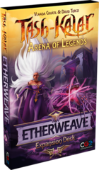 Tash-Kalar: Arena of Legends – Etherweave