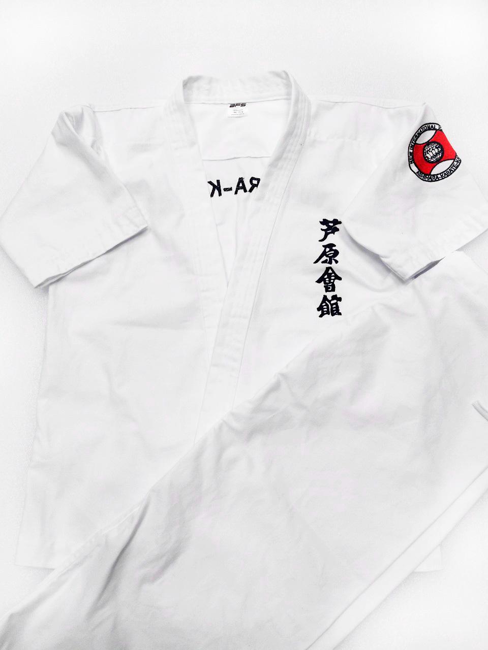 Кимоно / Доги Доги BFS -  ASHIHARA / Medium 1ok.jpg