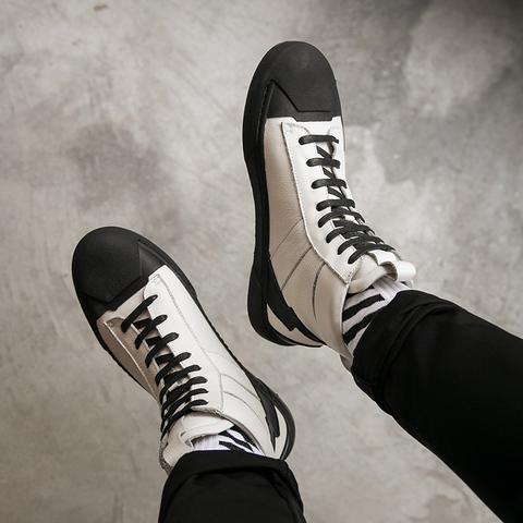 Ботинки «GORGVEN» купить