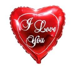 F Сердце Любовь (Джамбо), 31