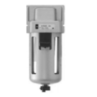AF60-F10D-A  Фильтр, 5 мкм, G1