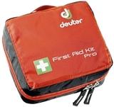 Аптечка походная Deuter First Aid Kit Pro (без наполнения)_9002 papaya