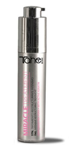 BOTANIC MIRACLE TREATMENT 50 ml Сыворотка для интенсивного восстановления тонких  и поврежденных волос 50 мл