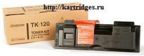 Картридж Kyocera TK-120