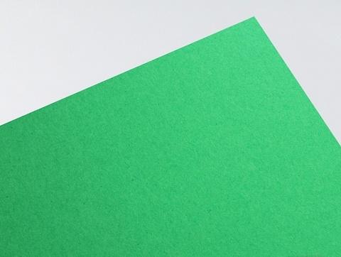 Кардсток ярко-зеленый Luce 250 гр/м2