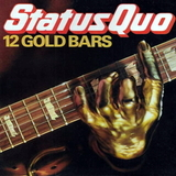 Status Quo ‎/ 12 Gold Bars (LP)