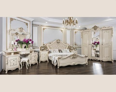 Спальня ДЖОКОНДА-7