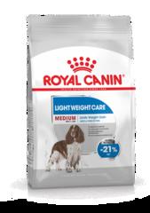 Royal Canin Medium Light Weight Care для взрослых собак средних пород, склонных к ожирению