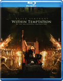Within Temptation & The Metropole Orchestra / Black Symphony (Blu-ray+DVD)