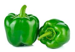 Перец Болгарский зеленый~600г