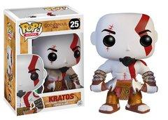 Фигурка Funko POP! Vinyl: Games: God of War: Kratos 3431