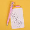 Ручка Rainbow Unicorn Pink