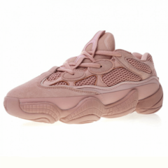 Унисекс Adidas Yeezy Boost 500 Shadow Pink