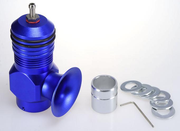 Перепускной клапан турбины TurboXS Racing Bypass Valve RBV-H34