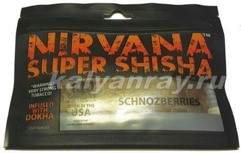 Nirvana Schnozberries