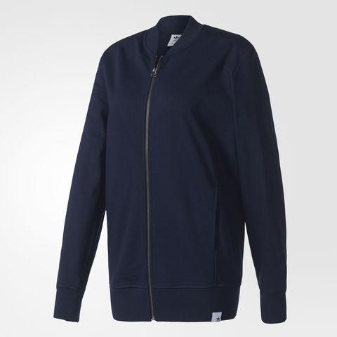 Олимпийка женская adidas ORIGINALS XBYO