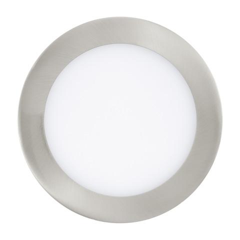 Панель светодиодная ультратонкая встраиваемая Eglo FUEVA 1 31671