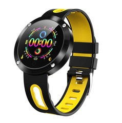 Смарт часы/фитнес браслет DM58