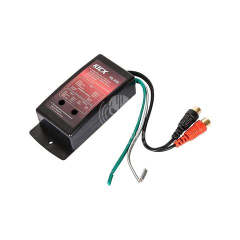 Преобразователь уровня сигнала HL-330