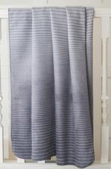 Плед Gingerlily Grey Stripe