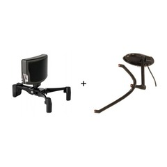 NaturalPoint TrackIR 5 + TrackClip Pro, PC