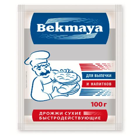 Дрожжи спиртовые «Bekmaya»