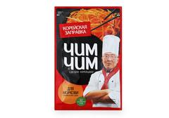 Корейская заправка для моркови