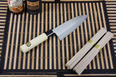 Кухонный нож Deba 8113-A